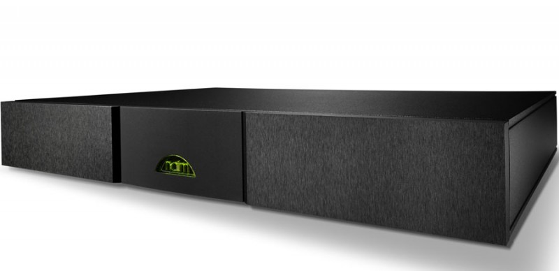Amplificateur : Naim Audio - NAP 155XS
