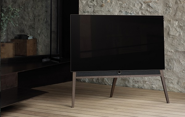 Ecran plat Loewe TV Bild 5 : Made in Germany
